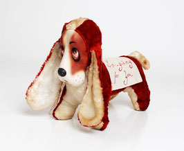 Rushton Valentine Hound Dog