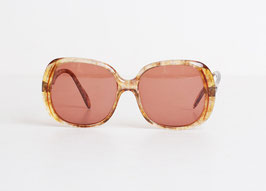 SOLD OUT - Diane Von Furstenberg Brown Sunglasses