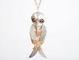 KJL Bird Pendant