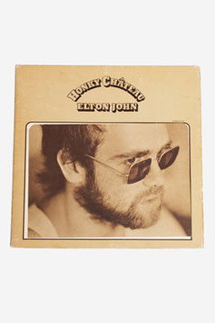 Elton John Honky Chateau LP
