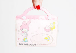 My Melody Handkerchief Case