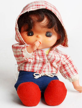Sekiguchi GeGe Doll