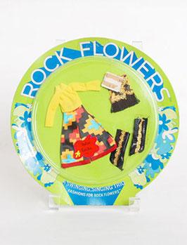 Rock Flower Indian Gauchos