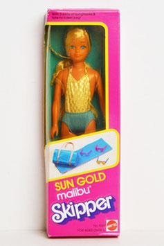 Sun Gold Malibu Skipper