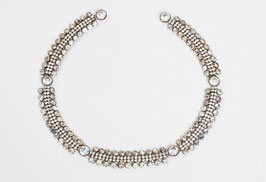 Christian Dior Crystal Belt