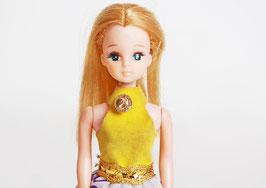 Pico-chan Doll