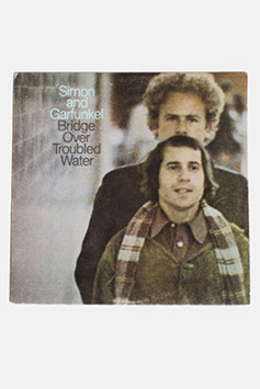 Simon and Garfunkel Bridge Over Troubled Water LP