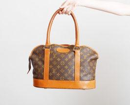 SOLD OUT - Louis Vuitton Dog Satchel