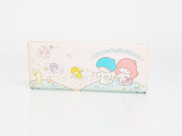 Little Twin Stars Pencil Case