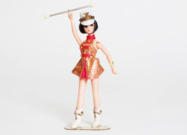 SOLD OUT - Dawn Kip Majorette