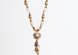 SOLD OUT - Miriam Haskell Style Necklace
