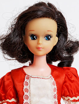 SOLD OUT - Tuli-chan Tulip Francie Doll
