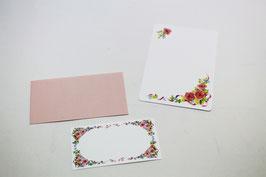 メッセージカード(封筒含む)