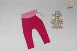 Leggings Gr. 68 #Pink