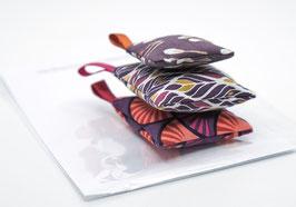Handtaschen-Lavendelsäckli