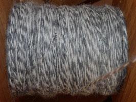 Entre nuage et cocon (Alpaga et lapin angora)