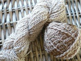Duvet bébé chameau et soie