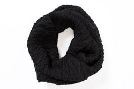 Kuscheliger Loop aus Baby-Alpaka