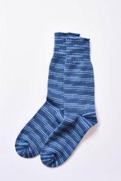 Alpaka-Strick-Socken - vielseitige Strümpfe für Damen und Herren