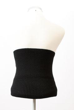 Hüftwärmer aus Alpaka-Wolle für Damen