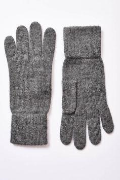 Zeitlose Handschuhe aus Alpaka Wolle für Herren