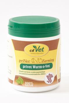 priVet Wurm-o-Vet von cdVet für Alpakas