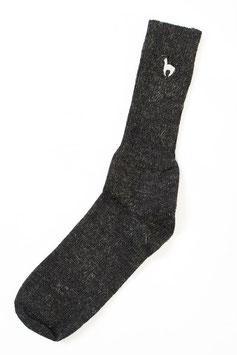 Alpaka-Socke für Damen und Herren