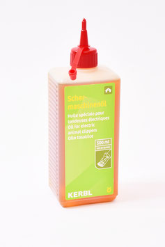 Schermaschinen-Öl (500 ml)