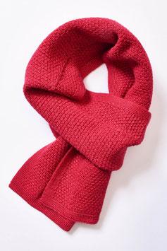 Alpaka-Woll-Schal für Kinder in fröhlichen Farben