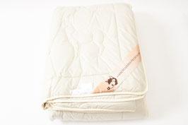 Premium Alpaka-4-Jahreszeiten Bettdecke