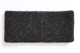 Sehr dickes Alpaka-Stretch-Stirnband für Damen und Herren