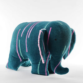 Elefant Alma