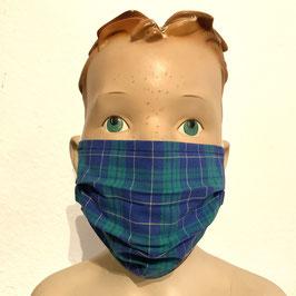 Männermaske Highlander