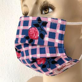 Maske Kaffeekränzchen