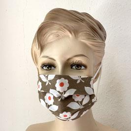 Maske Margarete