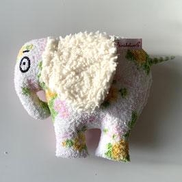 Elefant Konrad