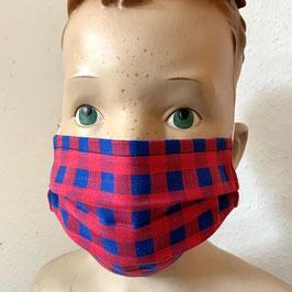 Männermaske Cowboy