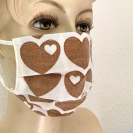 Maske Big Love byGraziela