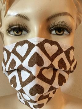 Maske Love