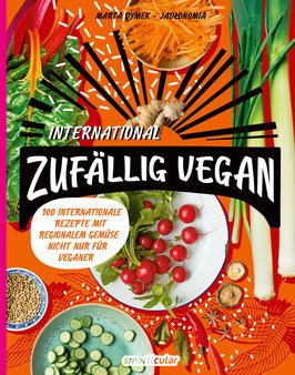 ZUFÄLLIG VEGAN INTERNATIONAL