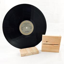 Halterung Holz