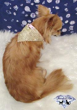 "Jewels4Pets dog collar ""Twinkle"""
