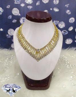 "Jewels4Pets dog necklace ""Dubai"""