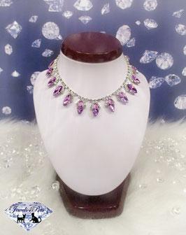 """Jewels4Pets dog necklace """"Paris"""""""