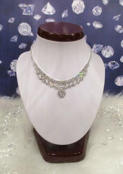 "Jewels4Pets dog necklace ""Diva"""