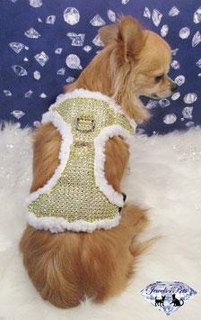 """Jewels4Pets dog harness """"Twinkle"""""""
