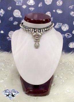 """Jewels4Pets dog collar """"Miami"""""""
