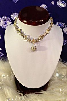 "Jewels4Pets dog necklace ""Malibu"""