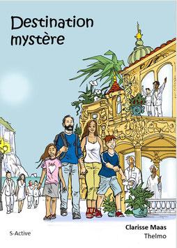 Destination Mystère