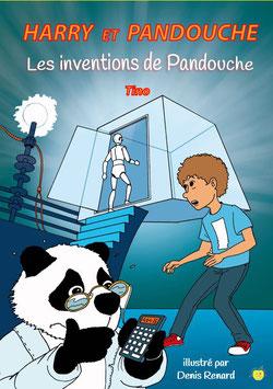 Harry et Pandouche - Les inventions de Pandouche
